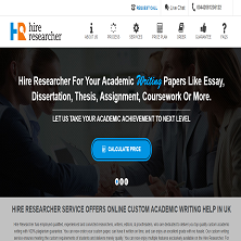 Hire Researcher