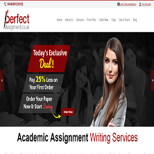 Perfect Assignment UK
