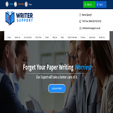 Writer Support UK