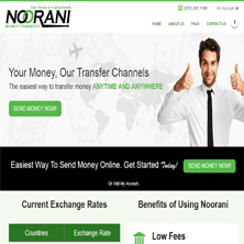 Noorani Money Transfer