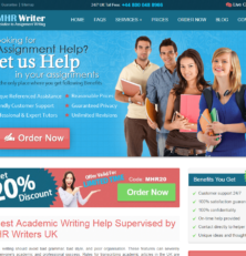mhrwriter.co.uk