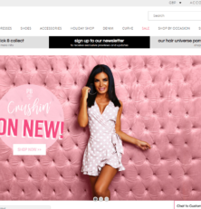 pinkboutique.co.uk