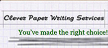 www.cleverpaperwritingservices.com